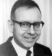 Warren Buffett 35 years 1965