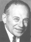 Benjamin Graham